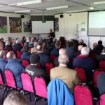 "Workshops given chance to question DVSA in ""best ever"" nationwide IGA event"
