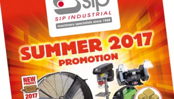 SIP's summer promotion now available