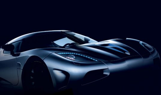 TRICO renews beam blades agreement with Koenigsegg
