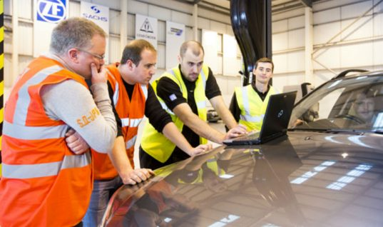 Workshops register for proTech training, tech info and support at Automechanika