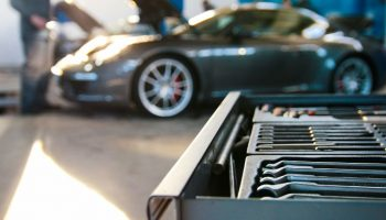 British motorists buy more car parts online than cosmetics or groceries, research finds