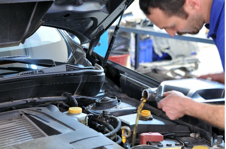 Online vehicle servicing and repair bookings is on the up