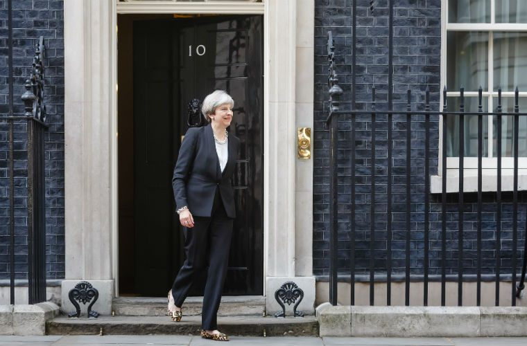 Industry appeals to government ahead of this week's general election