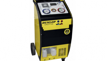GSF Car Parts launches promo on new Dunlop air con units