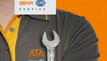 Behr Hella Service reinforces oil quality with promotional giveaway