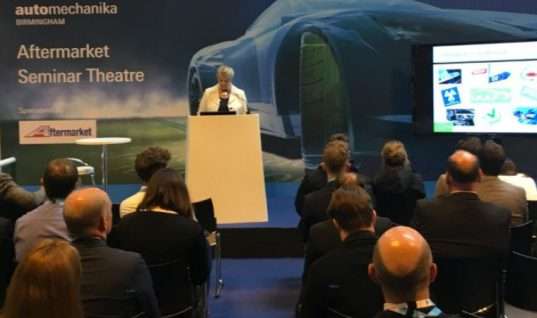 Trade association reports on latest industry challenges