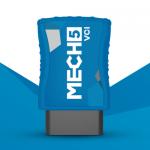 MECH5 cloud diagnostics savings at Hickleys