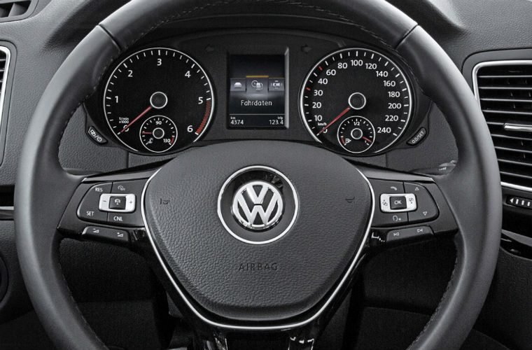 Watch: BBC Watchdog investigates VW's dieselgate fix