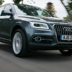 Audi dealer gives customer shock £7K bill for Audi Q5 turbo