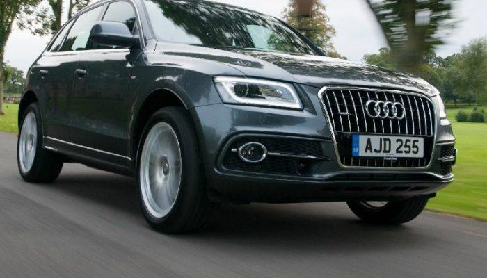 Audi dealer gives customer shock £7K bill for Audi Q5 turbo