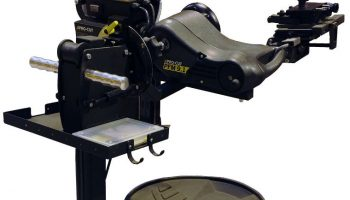Save up to £500 on a new Pro-Cut on-car brake lathe