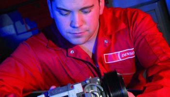 Air con failures found to be servicing issue in 99 per cent of cases, DENSO say