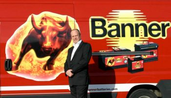 Banner Group achieves financial landmark