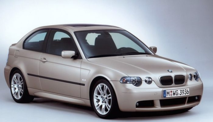 Technician returns from stag-do to find his BMW 3 Series crushed