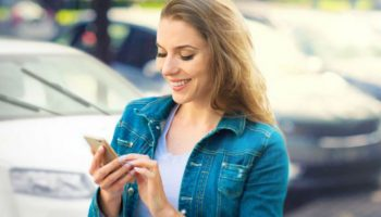 Quick wiper blade fix at your fingertips with Bosch smart phone app