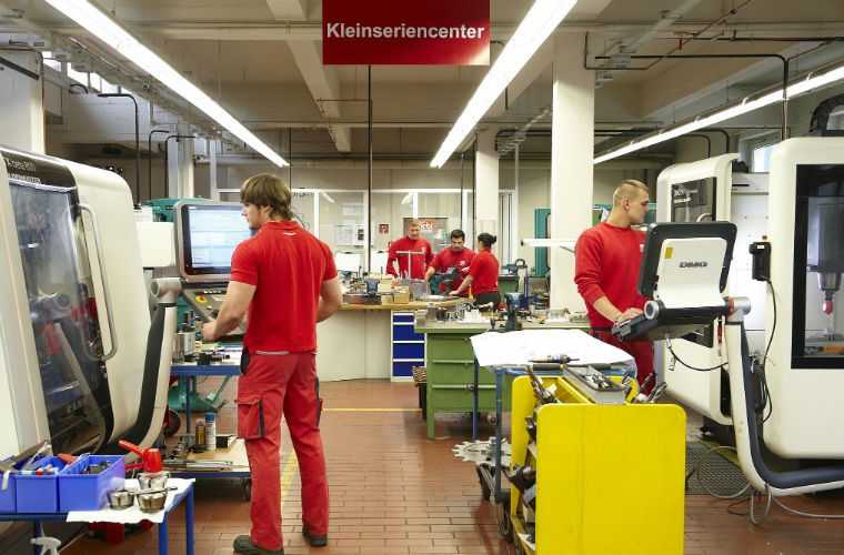 GW tours Bilstein Group HQ in Germany and reveals the story behind its brands