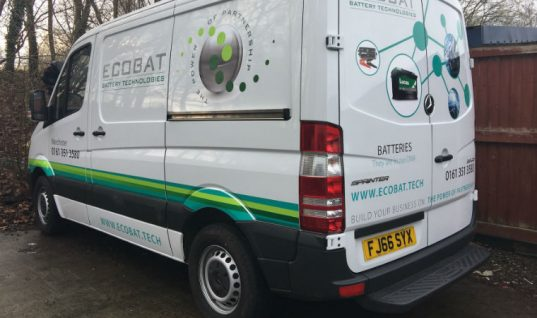 Ecobat opens new southwest logistical hub
