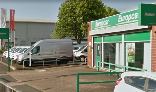 Europcar accused of fraudulently inflating repair costs
