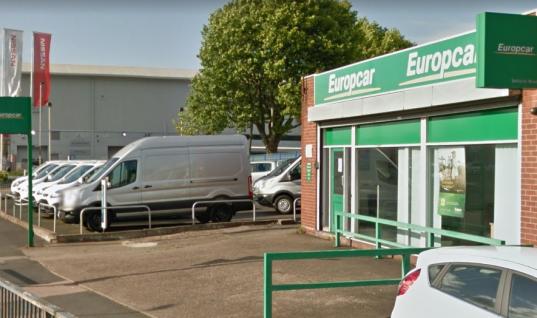 Europcar accused of fraudulently inflating repair costs