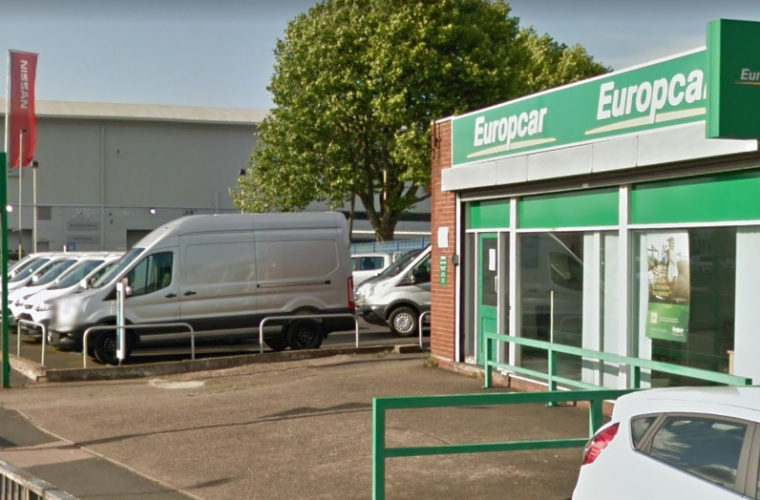 Europcar Accused Of Fraudulently Inflating Repair Costs Garagewire