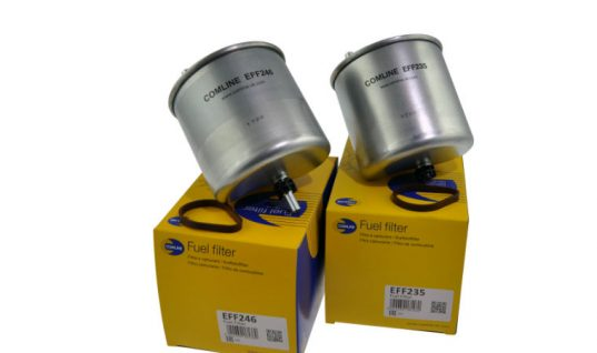 Comline diesel filter range is enhanced with new improvements