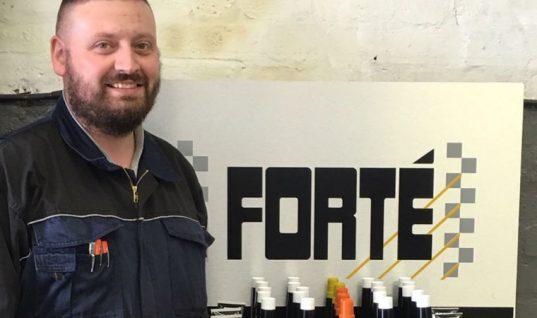 Philips Garage wins Forté Automechanika prize draw