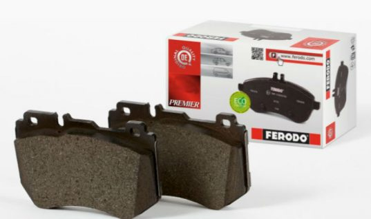 Ferodo earns preferred supply status with A1 Motor Stores
