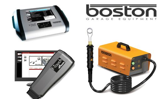 Over £1,600 worth of savings on Boston Diagnostics and heat inductor tool