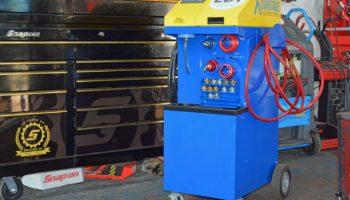 Garages in Norwich eligible to save £1,100 on EDT engine decontamination machine