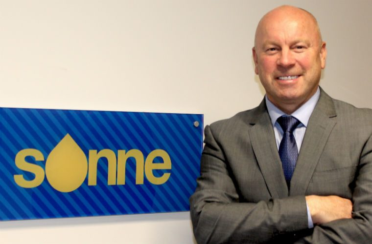 Sonne increases refinish offering