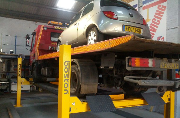 Why investing in a class 7 MOT bay could mean extra profits