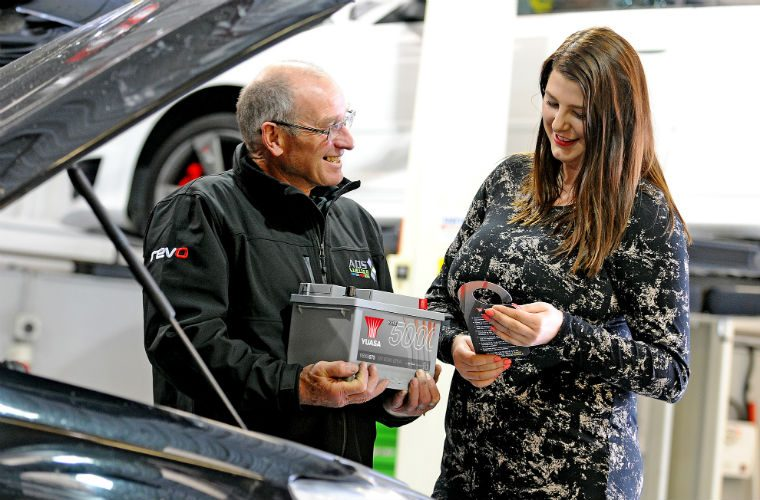 Why you should offer battery maintenance services