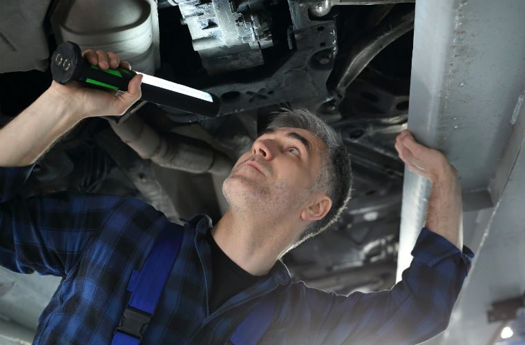 MOT and servicing prices revealed