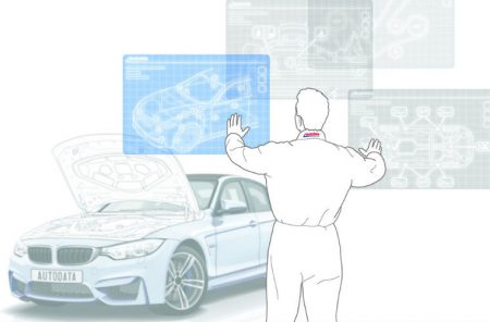 """Reliable automotive tech info is """"not something you can Google"""", say experts"""