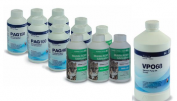 Save 25 per cent on air conditioning system lubricants at Prosol