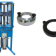 Sykes-Pickavant launches service packs for coil spring compressor workstation