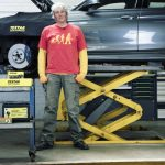 Celebrity mechanic Edd China stars in TMD Friction training series