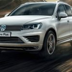 "Touareg transmission problem is ""characteristic of the model"", say VW"