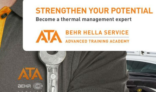 "Thermal management experts launch ""advantageous"" training service"