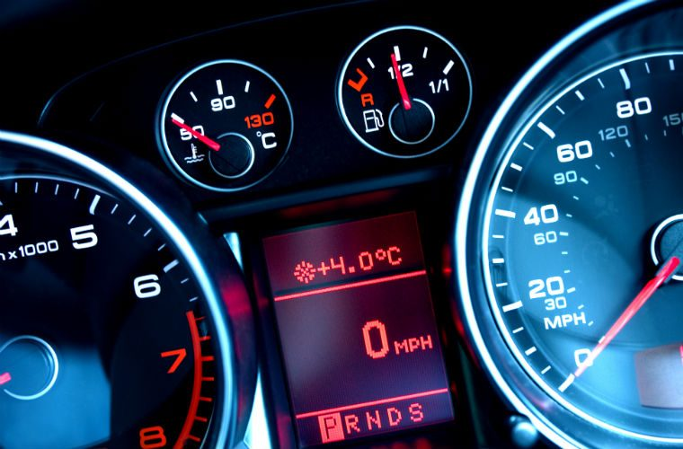UK motorists have no idea what their dashboards are telling them