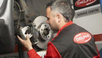 Delphi release new range of caliper slider kits for efficient brake servicing
