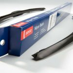 DENSO wiper blades delivering autumn sales