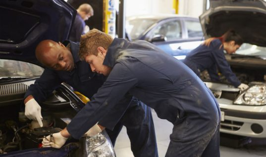 Euro Academy launched to support independent garage technicians