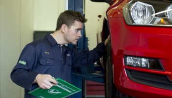 Good Garage Scheme promotes 'Back to School' vehicle check