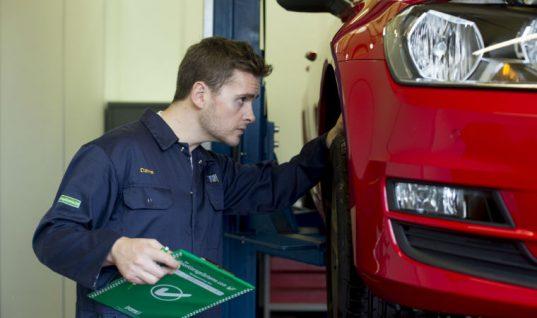Good Garage Scheme promotes 'Back to School' vehicle check