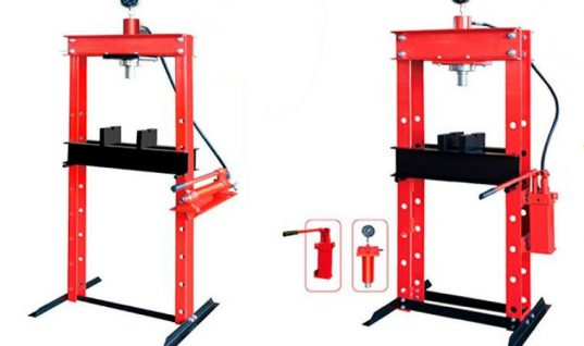 Save £50 on new to range DAMA floor presses with Hickleys