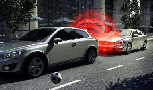 Autonomous emergency braking: a modern day essential