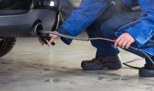 """Tough new """"real world"""" emissions test to be introduced next week"""