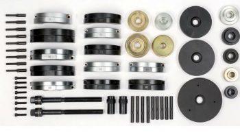New Generation 2 wheel bearing kit