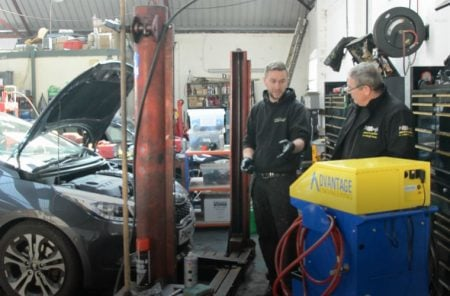Engine decontamination specialist busts common myths about engine cleaning